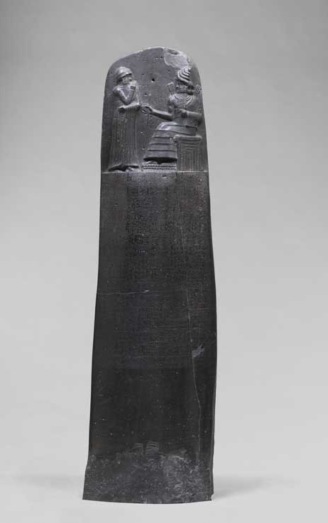 The Hammurabi Codex
